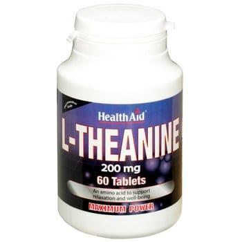 HealthAid L-theamin