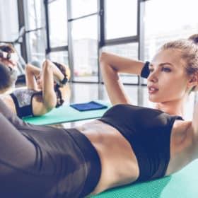 Hvornår er det bedst at træne?
