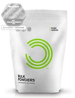 BCAA fra Bulk Powders