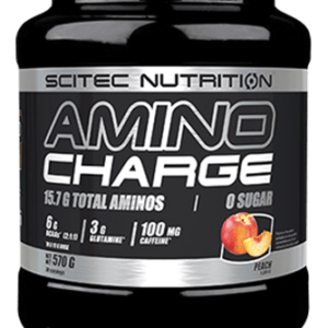 Amino Charge fra Scitec