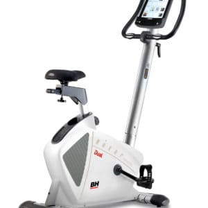 BH Bike Exercise Nexor Dual Motionscykel