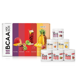 BodyLab BCAA Mix Box (6 x 50g)