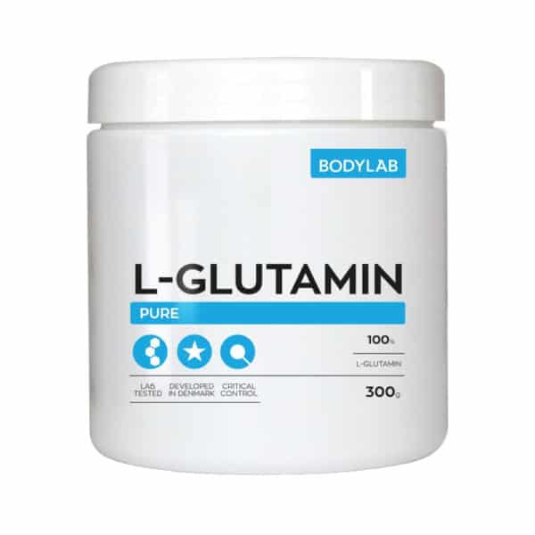 BodyLab L-Gluta (300g)
