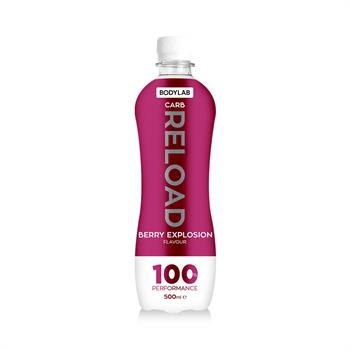 Bodylab Carb RELOAD (12x500 ml)