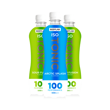 Bodylab ISO TONIC (12x500 ml)