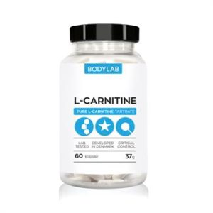 Bodylab L-Carnitine (60 stk)