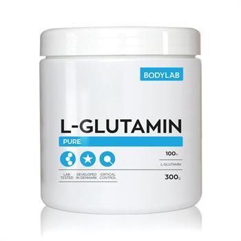 Bodylab L-Glutamin (300 g)