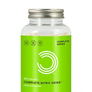 Complete Nitric Oxide™ 180