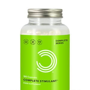 Complete Stimulant™ Pre-Workout 180