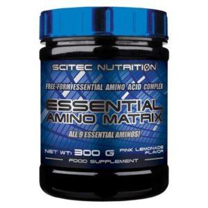Essential Amino Matrix