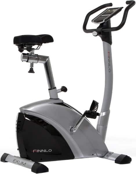Finnlo Exum III Ergometer Motionscykel