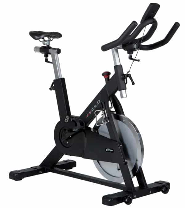 Finnlo Indoor Cycle Speedbike CRS 2