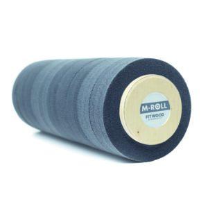 FitWood M-Roll 35cm Foam Roller Trækerne