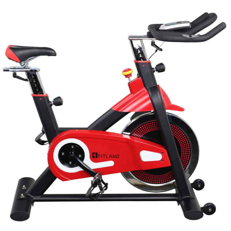 Fitland S8 Spinningcykel