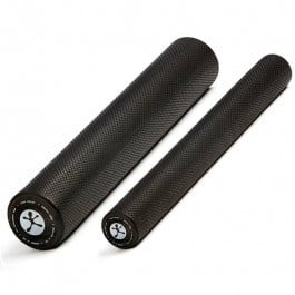 Foam Roller Rund - DIK (Medium hård)