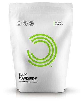 Forgrenede Aminosyrer (BCAA) 500 g