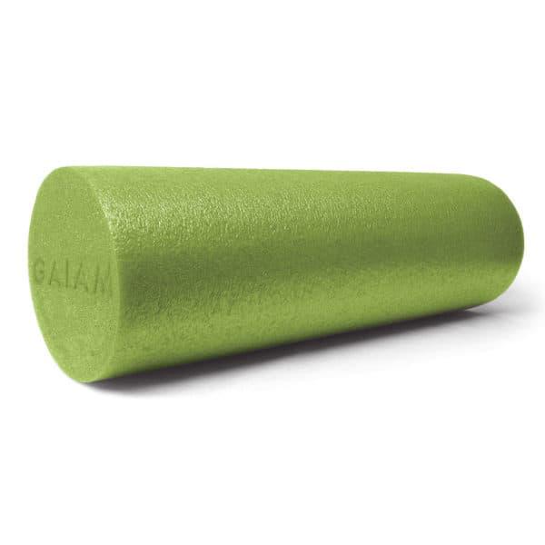 Gaiam Muscle Therapy Foam Roller 45cm Grøn