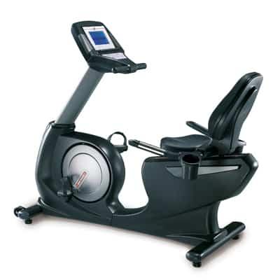 Gymleco Recumbent Bike 7230 Motionscykel