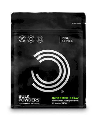 INFORMED BCAA™ Apple & Blackcurrant 525g