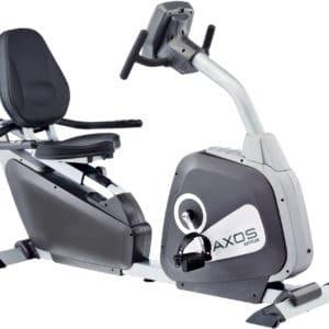 Kettler Axos Cycle R Ligge Motionscykel
