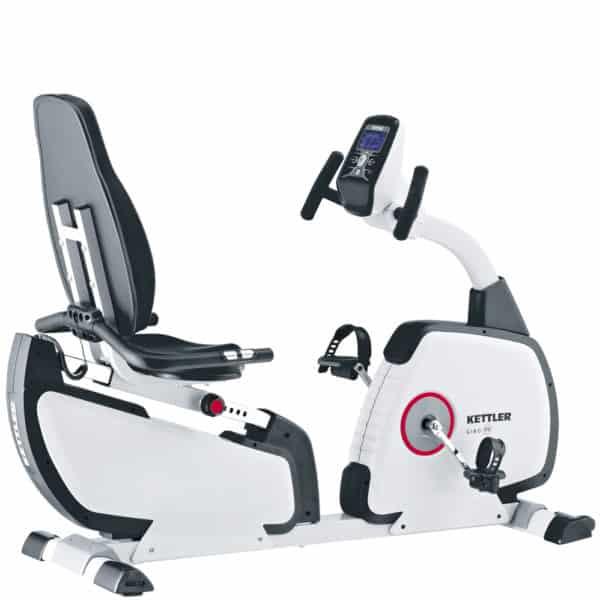 Kettler Giro R Ligge Motionscykel