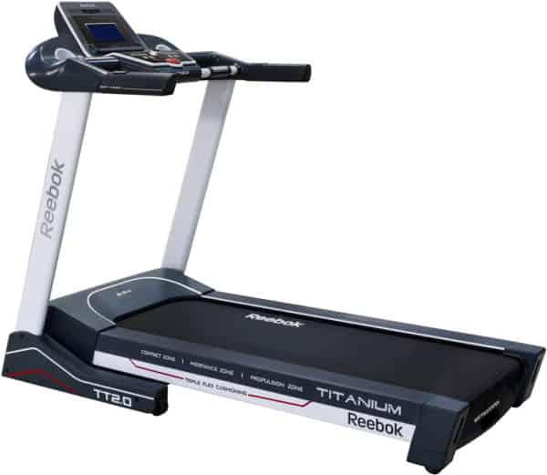 Reebok Treadmill Titanium TT2.0 Løbebånd