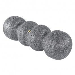 Rollga fasciaroller/ foamroller (Standard - Grå)