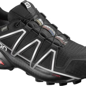 Salomon Speedcross 4 Goretex Løbesko Herre