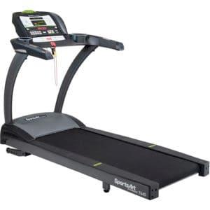 SportsArt T645 Premium Løbebånd