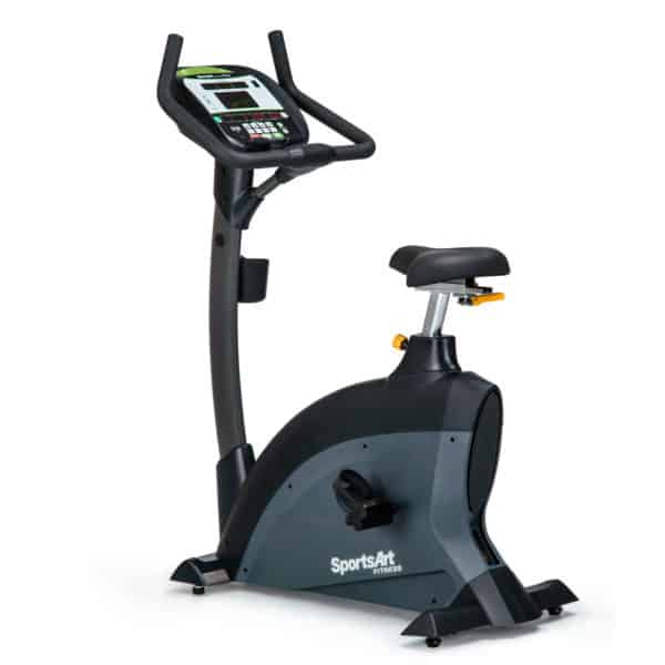 SportsArt Upright Bike C535U Motionscykel