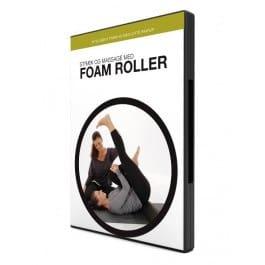 Stræk og massage med foam roller (DVD)