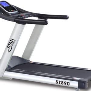 Titan Løbebånd ST890 Professionel