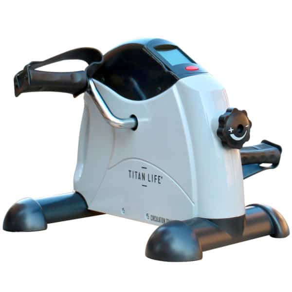 Titan Life Curculation Trainer Motionscykel / Siddecykel