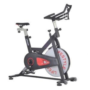 Titan Spinbike Lifestyle Spinningcykel
