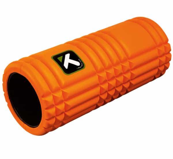 Trigger Point The Grid Foam Roller Orange