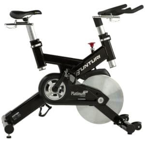 Tunturi Platinum Pro Sprinter Bike Spinningcykel