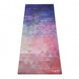 Yoga Design Lab Combo Travel Mat 1,0 mm (178 x 61 cm)