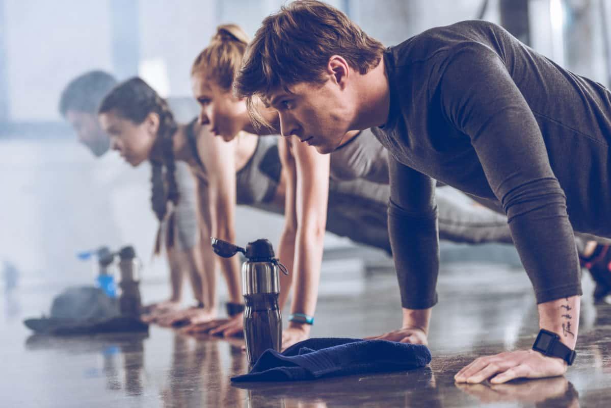 Billigste fitness i Danmark