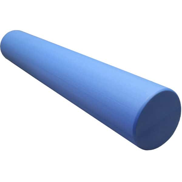 cPro9 Foam Roller Nature-Line Glat 90cm
