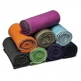 eQua Yoga Mat håndklæde (218 cm)