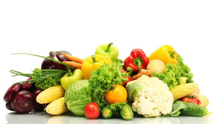 Grøntsager